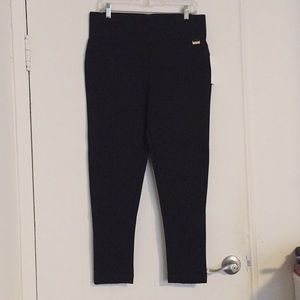 Black Calvin Klein Leggings
